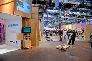 En 2017, el stand de Madrid en FITUR buscará enseñar la faceta más innovadora y tecnológica.