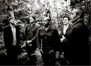 La banda inglesa