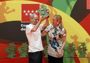 Los Premios 7 Estrellas del Deporte de la Comunidad de Madrid reconocen la labor individual y de equipo.