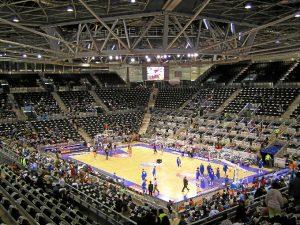 Madrid es una de las cinco ciudades españolas en las que la Selección jugará antes de los JJOO.