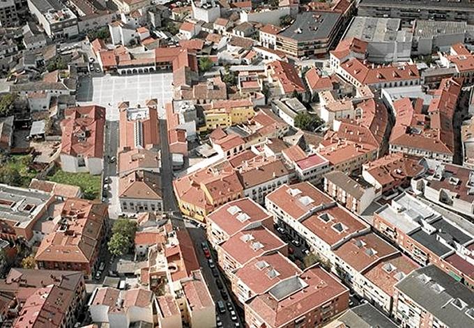 La banda estaba acusada de 14 delitos cometidos en Madrid y Toledo.