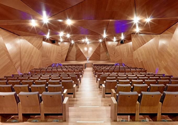 Las jornadas tendrán lugar en la Caja de Música del Palacio de Cibeles.