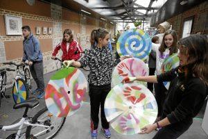 Madrid participa en el proyecto STARS junto a otros ocho municipios europeo.