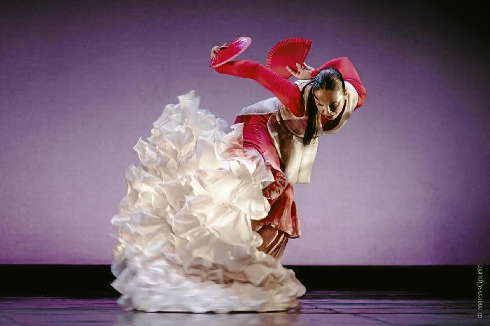El domingo 14 de mayo Flamenco Madrid hará historia: convoca en la plaza de Colón a todos los que sepan bailar flamenco para batir un récord.