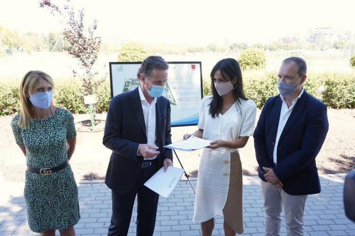El Ayuntamiento concede la licencia de obras al Canal de Isabel II