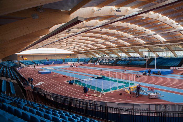 Madrid construirá 10 nuevos centros deportivos municipales antes de 2024