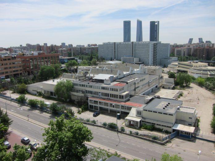 Madrid integra el edificio de Clesa en la ciudad