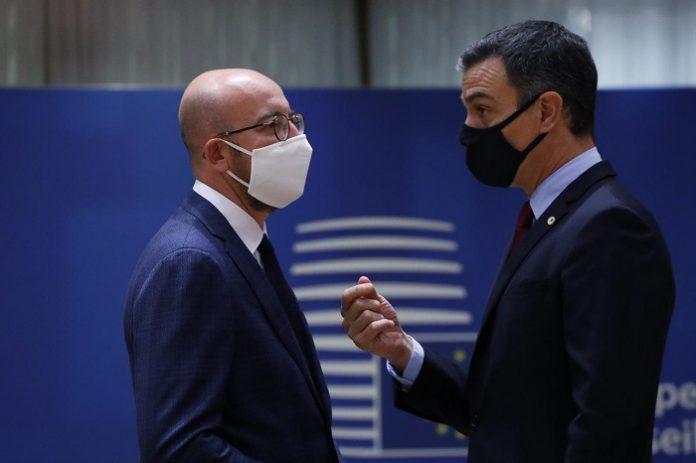 España recibirá 140.000 millones de euros del fondo europeo para la crisis del covid-19