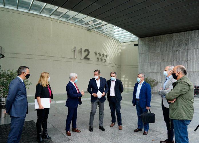 Madrid coordina la aplicación de la nueva orden de Sanidad