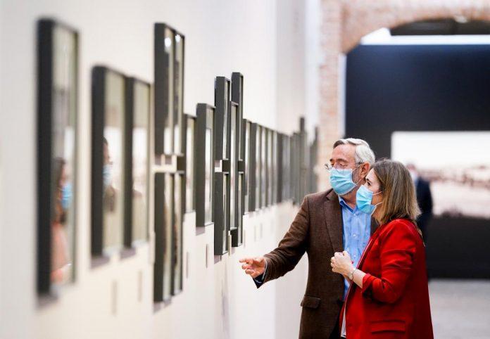 'Galdós en el laberinto de España', una exposición de fotografías inédita